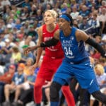 Saison WNBA