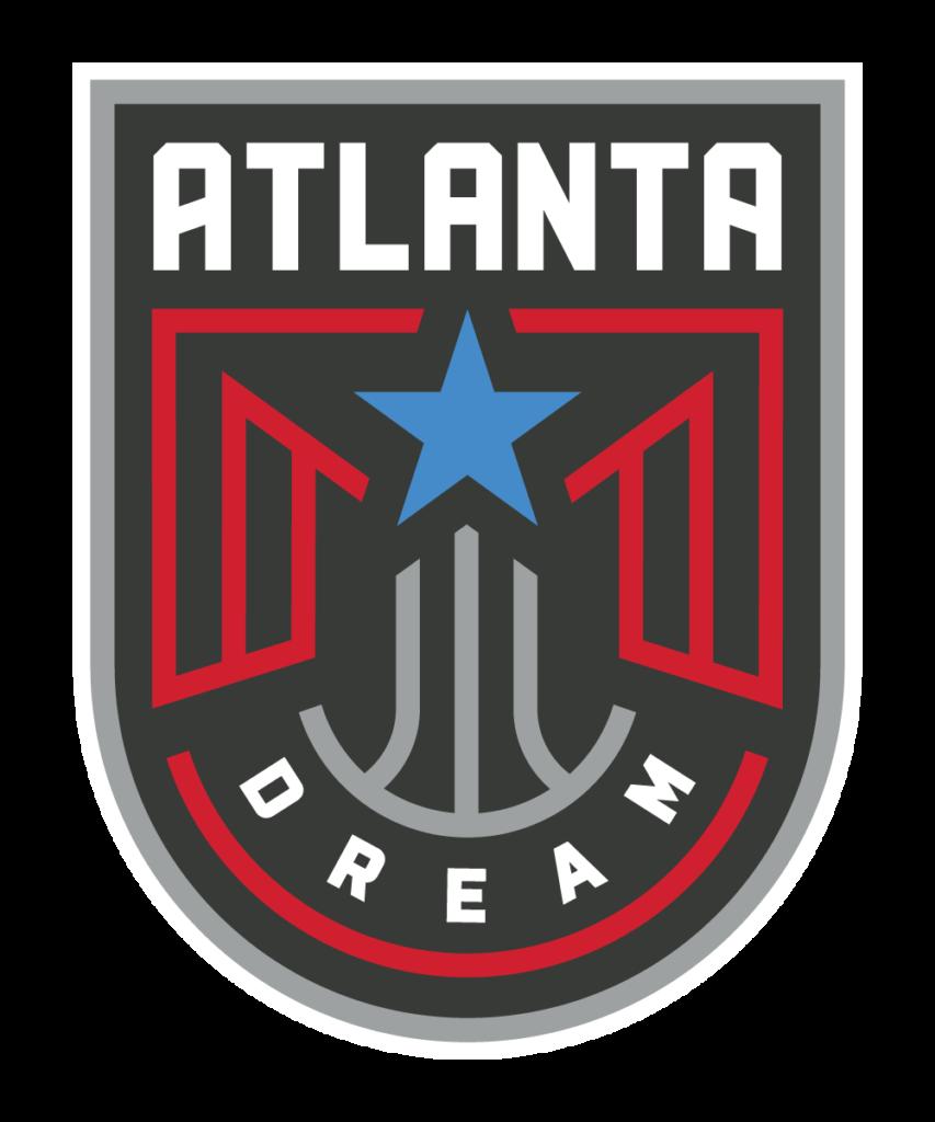Atlanta Dream Logo