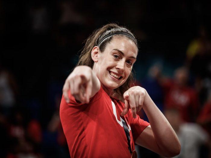 Saison WNBA 2020