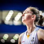 Emma Meesseman à l'Eurobasket 2019