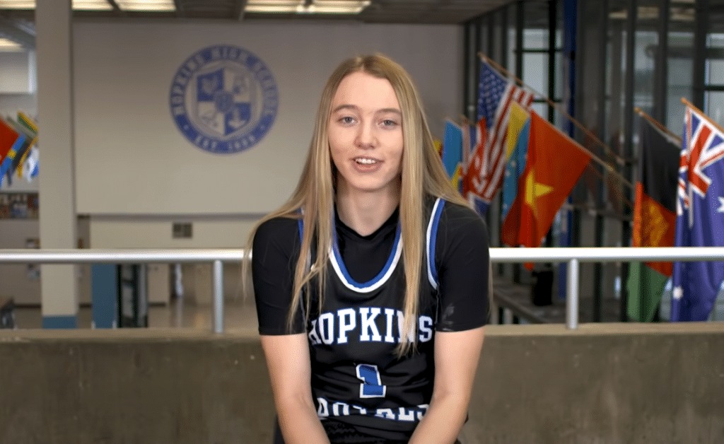 NCAA Paige Bueckers