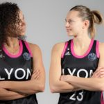 Marine Johannès et Alysha Clark, Euroleague 2020-21