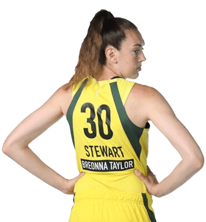 Breanna Stewart, Seattle Storm