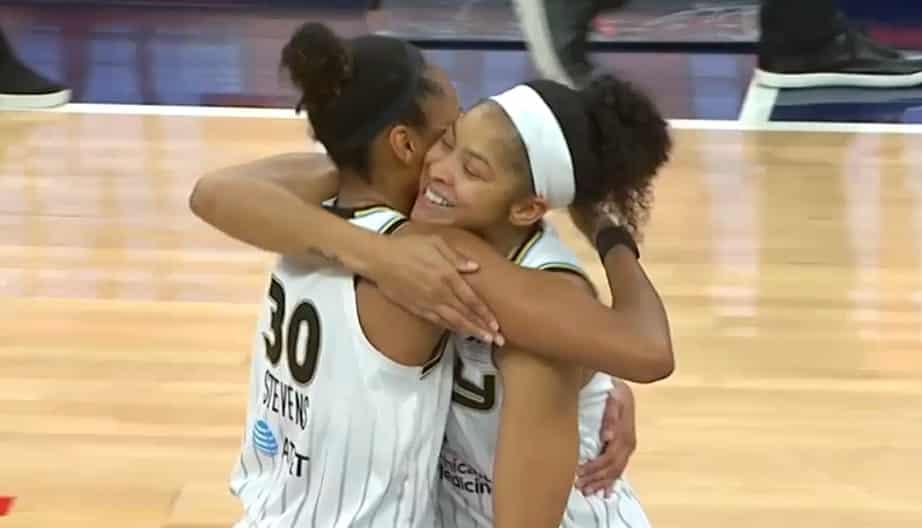 Chicago Sky WNBA